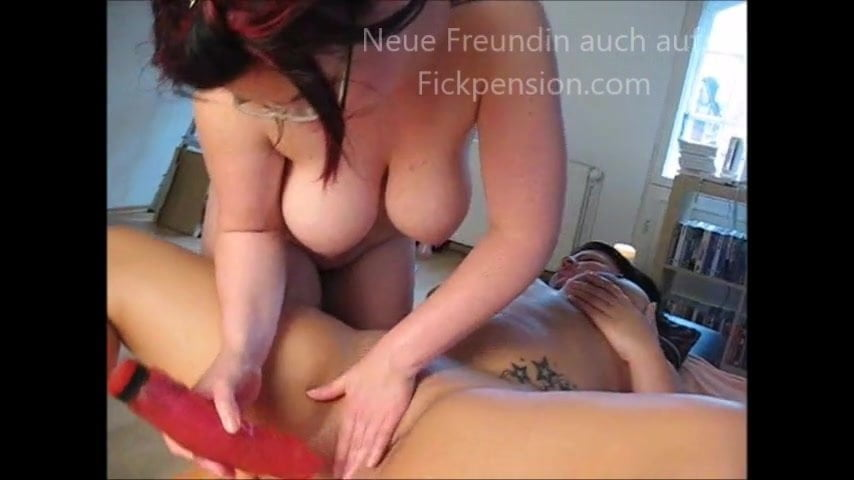 Freundin Lesbisch