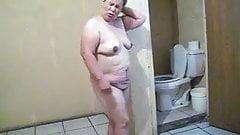 Vendedora Desnuda