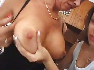 Gushing lesbian squirters Older and younger squirters part 1 by troc
