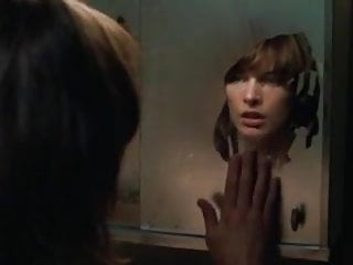 Aisha clanclan hentai pics Milla jovovich sarah strange aisha tyler