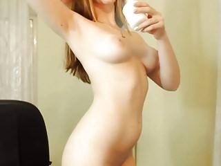 Super simple strip - Redhead super body strip