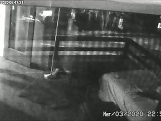 Seattle teen sex Seattle - hacked ip cam before shower