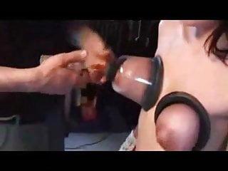Xnxx tit bondage Lactating tit bondage 2 smg