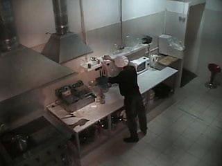 Fuck da security Security cams fuck - 12