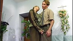 Russian boss seduce young boy - Helena