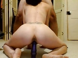Extreme fuck penatration video Double penatration while sucking mans cock