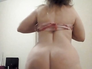 Perfect sexual servitude Sexuality shakes her perfect round ass