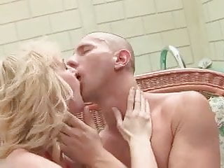 Marie laurin nude scenes Laurine loves to get assfucked by young guys s88
