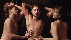 Danish pornographic music video
