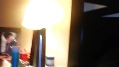 Sammie Louisburg eats creampie good whore