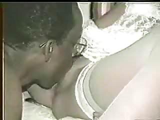 Bride interracial sex - Bride has fun