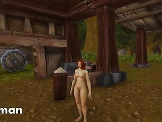 Funny nude cartoon Warlords of draenor nude patch alliance