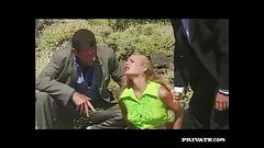 Nikky Andersson Enjoys a DP
