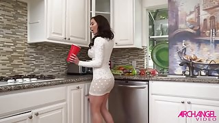 Kendra Lust Enjoys Video Games And Sex