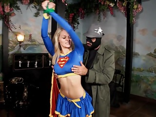 Erotic superheroines videos Superheroine 29