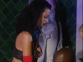 Interracial gagging powered by vbulletin Silvia saint rumica powers - lexington steele
