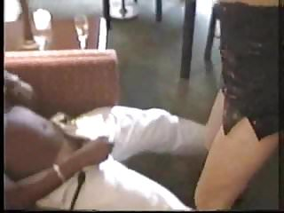 Sexy share Sexy blonde milf gets good fucking by black in hotel