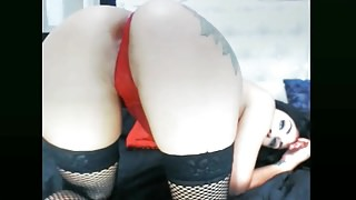 Big Ass Girl Mia Brooks