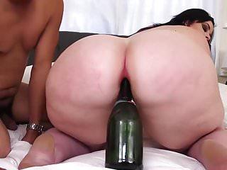 Booty Sex