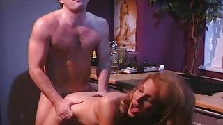 Hot Babe Fucked In The Ass