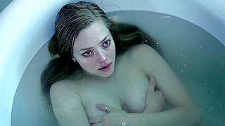Amanda Seyfried Nude in Fathers and StepDaughters (2015)