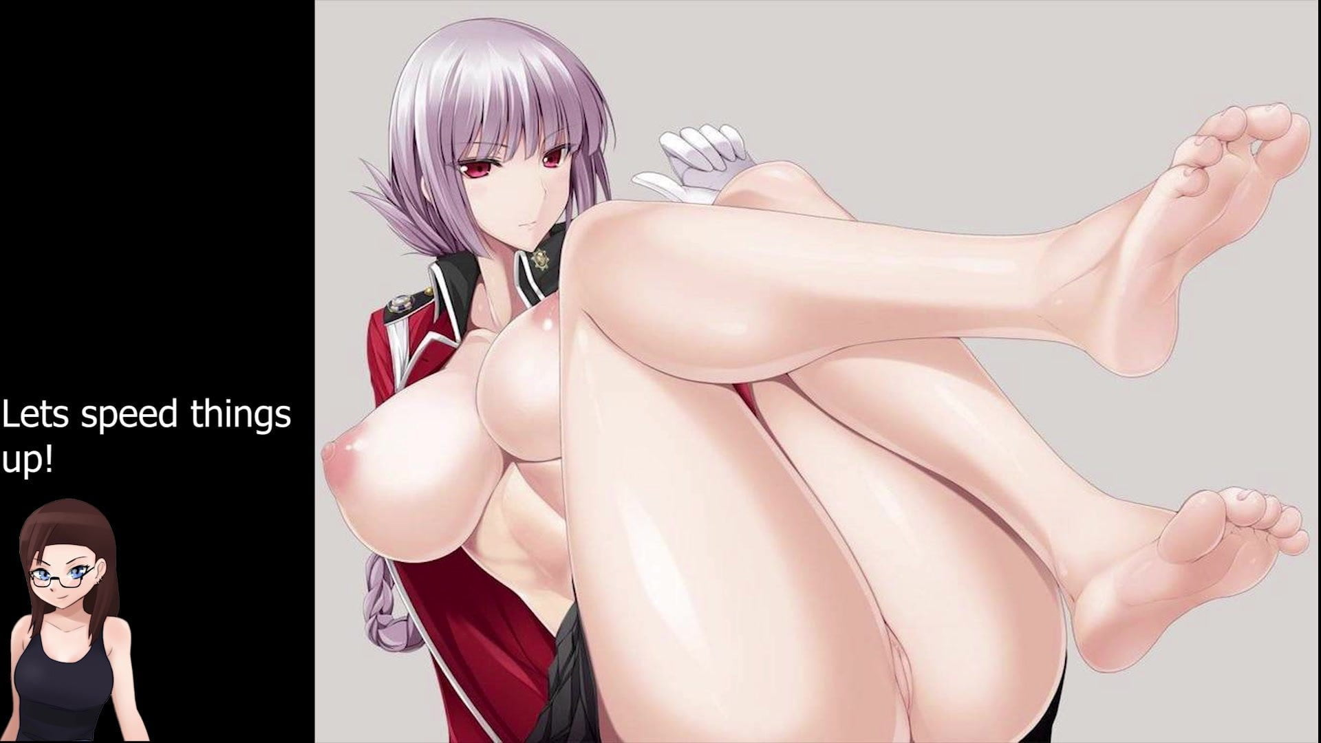 Uncensored Hentai Cum Inside