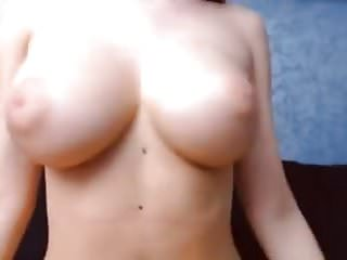 Tits boobs natural blog - Blonde babe big natural tits boobs tight pink shaved pussy