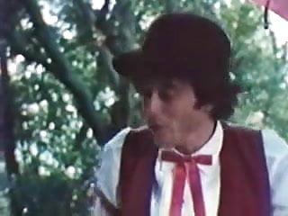 Bbc vintage tv 1976 - Buttersidedown - dixie 1976