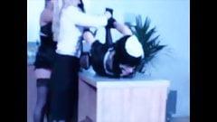stooge sissy maid