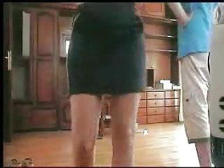 Wifes playing strip porker vidieos Wife plays strip wii