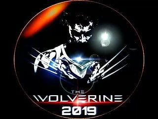 X man naked wolverine - Wolverine 012