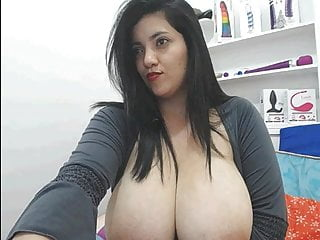 Female beautiful breast - Beautiful tetas on this female
