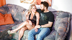 LETSDOEIT -German Couple Excited By Their 1ST Sextape On Cam