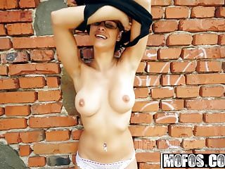 The most attractive pornstars Mofos - public pick ups - katia - tourist attraction