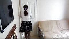 i'ts beautiful (girdle stockings)