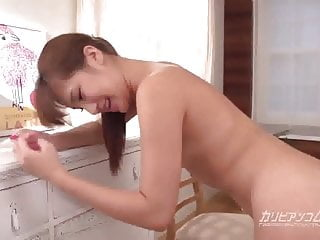 Erotic pussy positions - Anna anjyo drilled in a few erotic positions