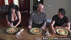 Real Wife Stories -  To Affair is Human... scene starring Sa