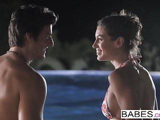 Aqua hazel and adult films - Babes - aqua vitae starring jay smooth and julia roca clip