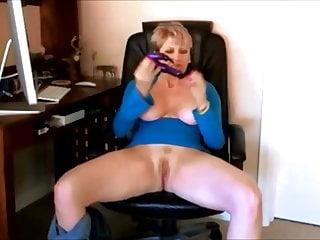 Rod stewart gay cum drinking - Dirty talking dildo fucking cum drinking milf goddess