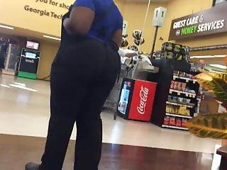 Booty fuck massive - Massive donk booty