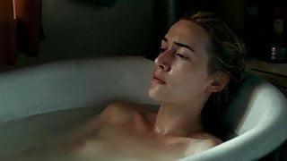 Kate Winslet The Reader Nude Compilation