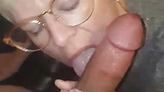 My Hot Sexy Granny Very Hot Suck My Cock And Her Sexy Wonder