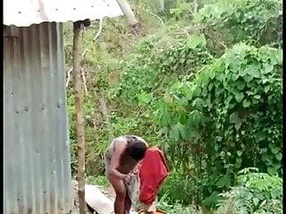 Naked bengali girl Naughty bengali girl flashing for truck drivers- podhu sevai