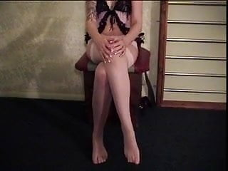 Kick ass spanking paddling videos free - Dark-haired hottie gets her ass spanked by a paddle