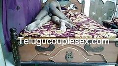 Telugu Hot Fucking