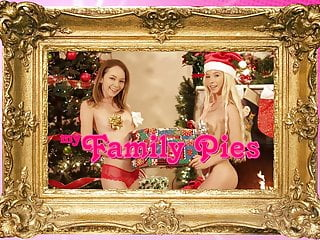 Daddys twinks Sisters agree to share step daddys cum - myfamilypies s3:e1