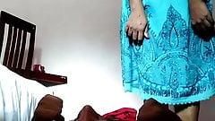 Indian femdom