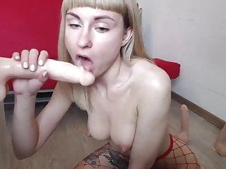 Zero no tsukaima sex Perfect deepthroat zero gag reflex camwhore russian slut