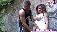German natural tits boobs wonder housewife teen public sex