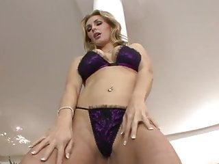 Amateur seduction porn - Seductive busty blonde milf fucks stud